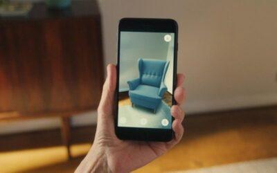 Artırılmış Gerçeklik AR (Augmented Reality) Nedir?